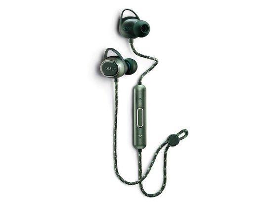 GP-N200 Samsung AKG N200 In-Ear Stereo Bluetooth HF Green (EU Blister)