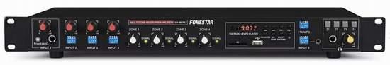 Fonestar MX867RU