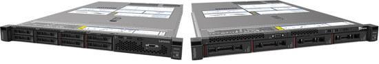 """Lenovo ThinkSystem SR530 1x Silver 4208 8C 2.1GHz 85W/1x16GB/0GB 2,5""""(8)/530-8i/XCC-A/750W, 7X08A0ADEA"""