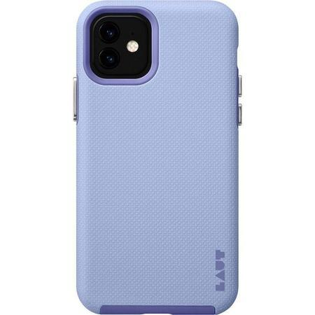 LAUT Shield case pro iPhone 11 - fialový