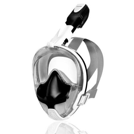 Spokey BARDO Celoobličejová maska L/XL