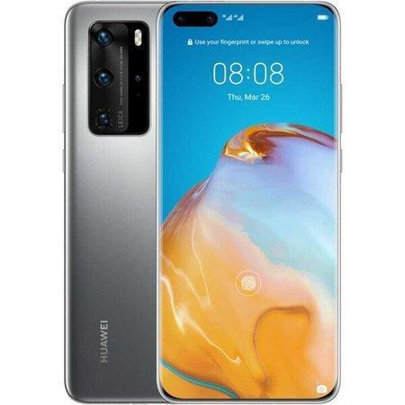 Huawei P40 Pro 8GB/256GB šedý