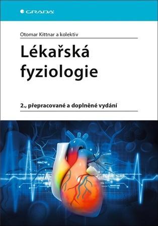 Lékařská fyziologie - Kittnar Otomar