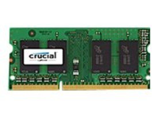 CRUCIAL CT25664BF160B