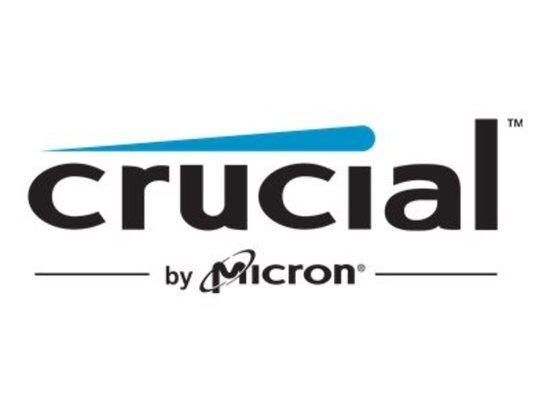 MICRON, Crucial 8GB Kit 4GBx2 DDR4 2666 MT/s, CT2K4G4SFS6266