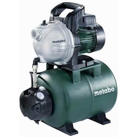 Vodárna domácí Metabo HWW 4000/25 G
