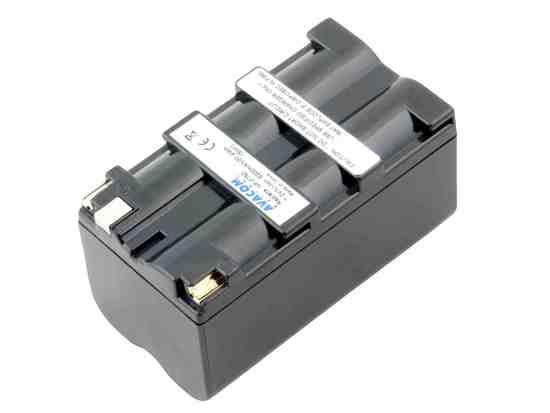 Náhradní baterie AVACOM Sony NP-F750 Li-Ion 7.2V 5200mAh 37.4 Wh