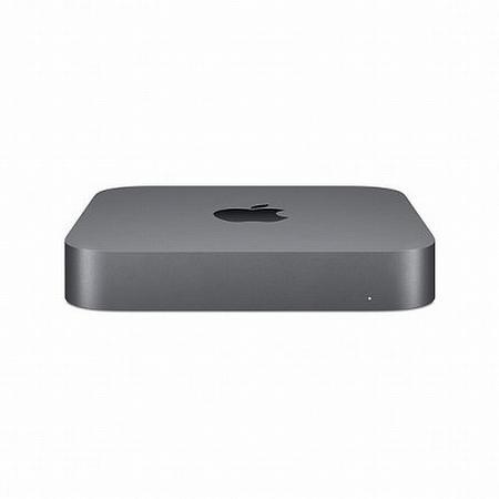 PC Apple Mac mini i3-8GB, 256GB, bez mechaniky, UHD 630, macOS Catalina