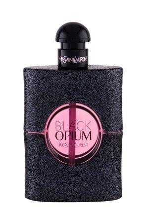Parfémovaná voda Yves Saint Laurent - Black Opium , 75ml
