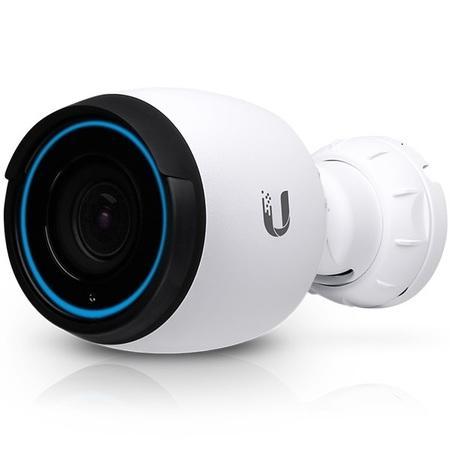 UBNT Kamera UniFi Video G4 PRO, 4K Ultra HD, 24 fps, IR LED, 3x ZOOM, PoE 802.3af/at (bez PoE injekt