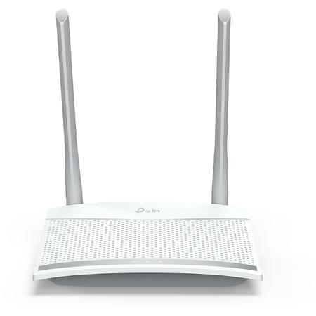 TP-Link TL-WR820N 300Mbps Wireless N Router, TL-WR820N