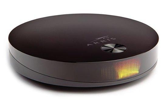 Set-top box Arris 4302 pro SledovaniTV