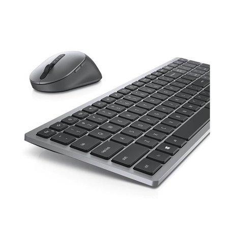 Dell KM7120W bezdrátová klávesnice a myš CZ