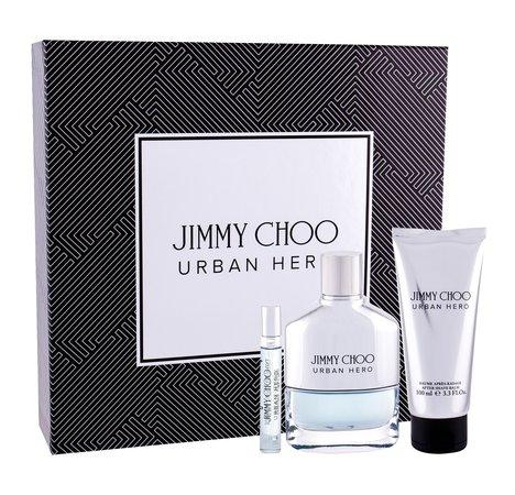Parfémovaná voda Jimmy Choo - Urban Hero 100 ml