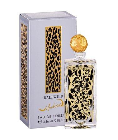 Toaletní voda Salvador Dali - Dali Wild 6,5 ml