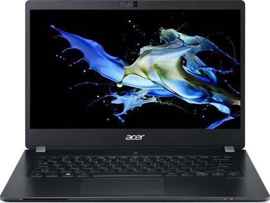 "ACER TravelMate P6 (TMP614-51-G2-532B) - i5-10210U,14"" FHD IPS LCD,8 GB DDR4,512GB SSD,UHD Graphics,W10P, NX.VMPEC.001"