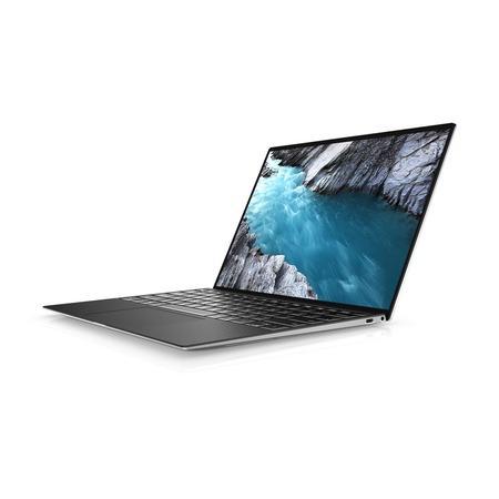 """DELL Ultrabook XPS 13 (9300)/i5-1035G1/8GB/512GB SSD/Intel UHD/13.4"""" FHD/Win 10 PRO/Silver, 9300-13661"""