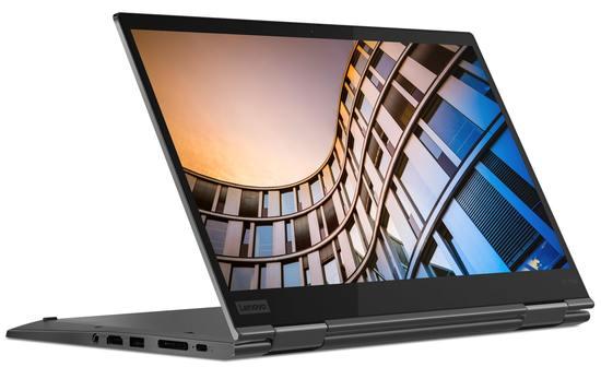 "Lenovo ThinkPad X1 YOGA 4th Gen i7-8565U/16GB/512GB SSD/HD Graphics 620/14"" FHD IPS Touch/4G/Win10PRO šedý - Lenovo záruka Premium Care"