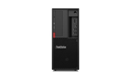 Lenovo ThinkStation P330 gen2 i7-9700/16GB/1x1TB SSD/integrated/DVD-RW/Tower/Win10PRO, 30CY0063MC