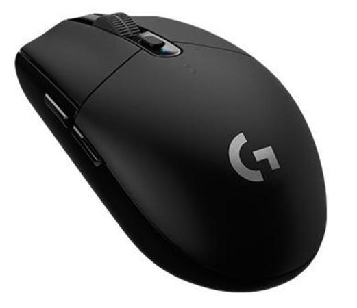 myš Logitech G305 Recoil, 910-005282
