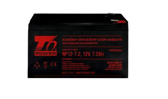 T6 POWER baterie T6APC0010 do UPS APC KIT RBC2, RBC110, RBC40, T6APC0010