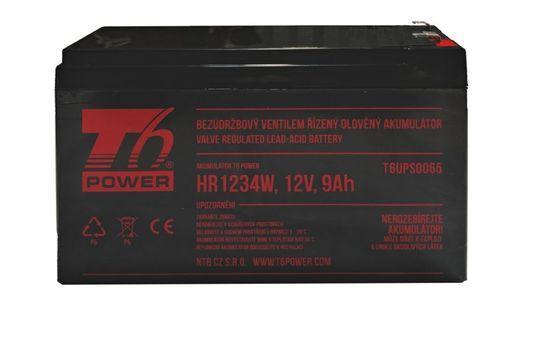 T6 POWER baterie T6APC0009 do UPS APC KIT RBC17, T6APC0009