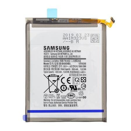 Baterie Samsung EB-BA505ABU