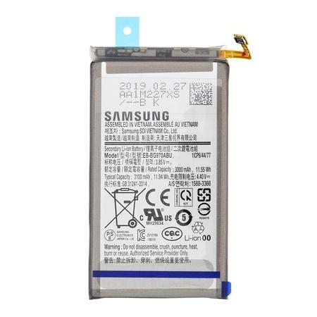 Baterie Samsung EB-BG970ABU