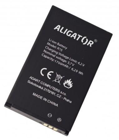 Baterie Aligator AR15BAL