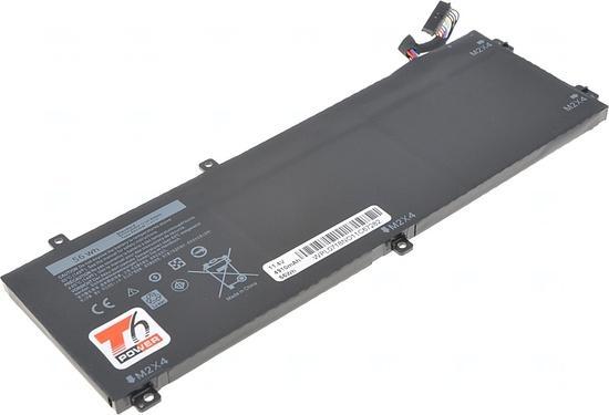 T6 POWER Baterie NBDE0163 NTB Dell, NBDE0163