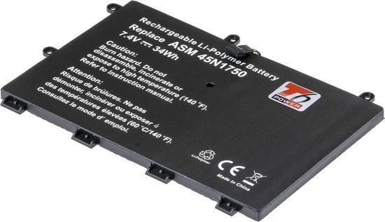 T6 POWER Baterie NBIB0130 NTB Lenovo, NBIB0130