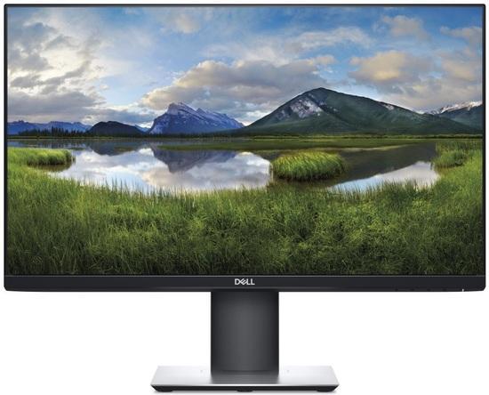 """Dell P2421DC 23,8""""/8ms/1000:1/QHD(2560x1440 s 60 Hz/HDMI,DP,USB/USB-C/IPS panel/tenký rámeček/cerny, 210-AVMG"""