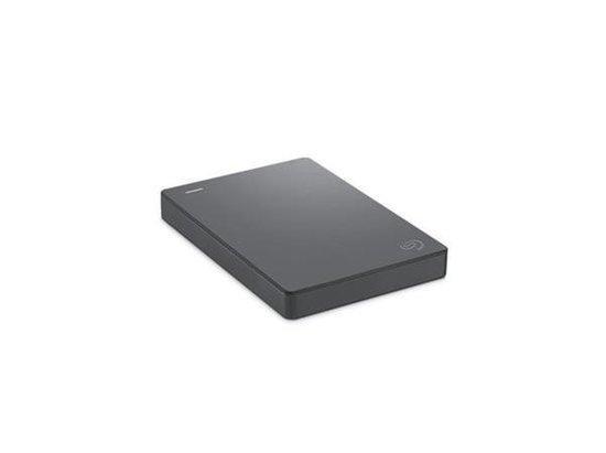 "Seagate Basic Portable 2,5"" - 5TB/USB 3.0/Black, STJL5000400"
