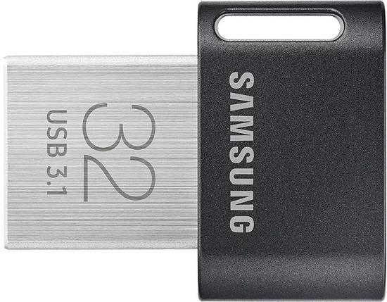 Samsung USB 3.1 Flash Disk Fit Plus 32 GB, MUF-32AB/APC