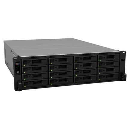 Synology RS2818RP+ Rack Station, RS2818RP+
