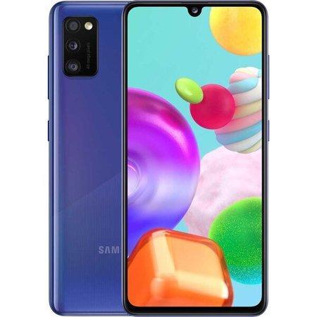 Samsung Galaxy A41 Dual SIM modrý