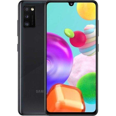 Samsung Galaxy A41 Dual SIM černý