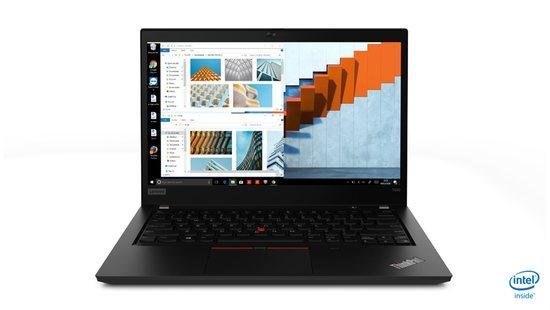"Lenovo ThinkPad T490 i5-8265U/8GB/256GB SSD/UHD Graphics 620/14""FHD IPS matný/Win10PRO + Office Home and Business 2019, 20N3S97C00"