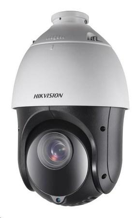 HIKVISION IP kamera 4Mpix, H.264, 25 sn/s, zoom 25x, PoE+ or 12V/2A, audio, IR 100m, 3DNR, MicroSDXC, WDR 120dB, IP66, DS-2DE442