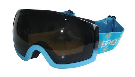 BROTHER B276-M lyžařské brýle pro dospělé - modré, modrá