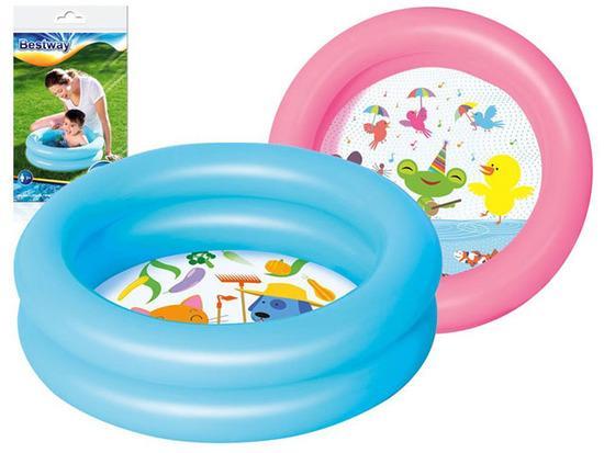 Bestway 51061 dětský bazének nafukovací 61x15cm