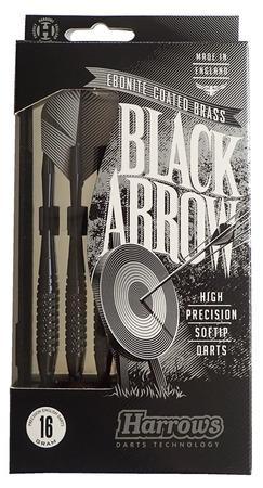 HARROWS SOFT BLACK ARROW 14g