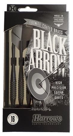 HARROWS SOFT BLACK ARROW 18g