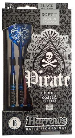 HARROWS SOFT PIRATE 18g