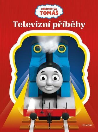 Lokomotiva Tomáš Televizní příběhy