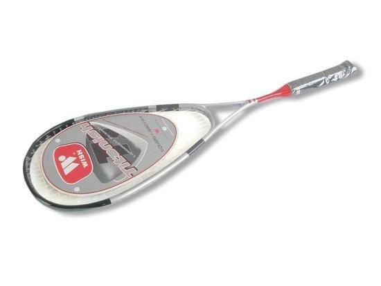 Squash raketa WISH GRAFIT 9907 výprodej