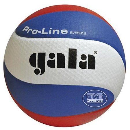 Míč volejbal PRO-LINE GALA PROFI 5591S +