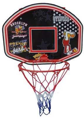 Panel na basket SPARTAN 1181 60x44 cm