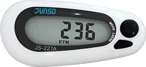 Krokoměr Junso 3D Calorie JS-221A