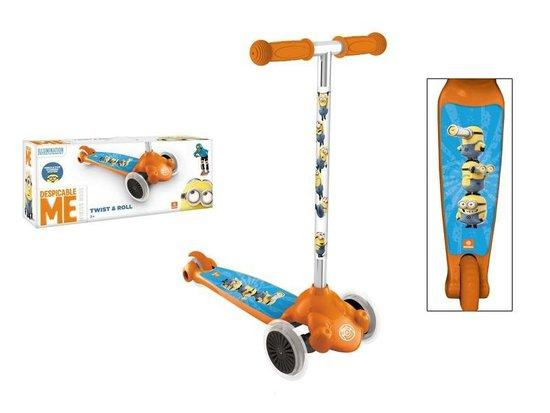 MONDO 28138 Twist & Roll Minion